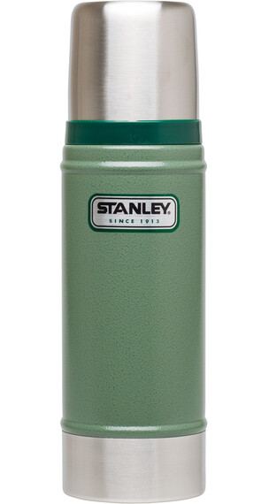 Stanley thermosfles 0,5l groen